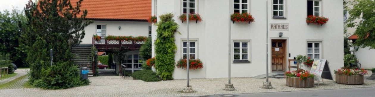 Initiative Rathaus Seefeld